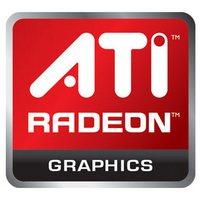 Drivers till Radeon